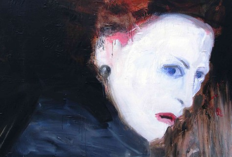 Orlando I - Erika Miklošová - Freshmen's Gallery