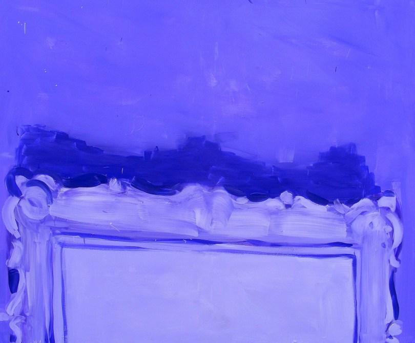 Frame I. - Erika Miklošová - Freshmen's Gallery