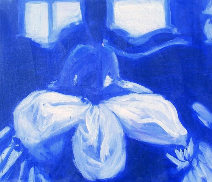 Orlando II. - Erika Miklošová - Freshmen's Gallery