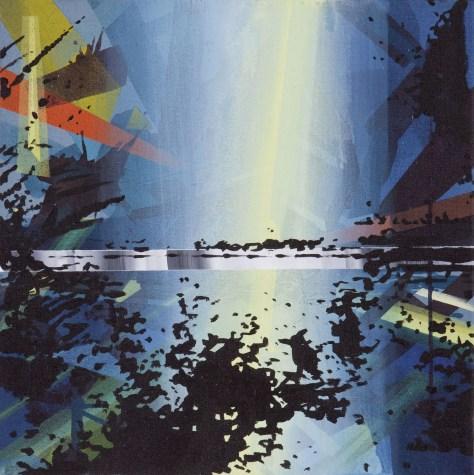 110x107 - Peter Cvik - Freshmen's Gallery