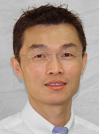 Gang Chen, a professor of civil and environmental engineering at the FAMU-FSU College of Engineering
