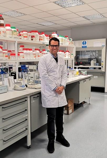 Emanuele Zannini