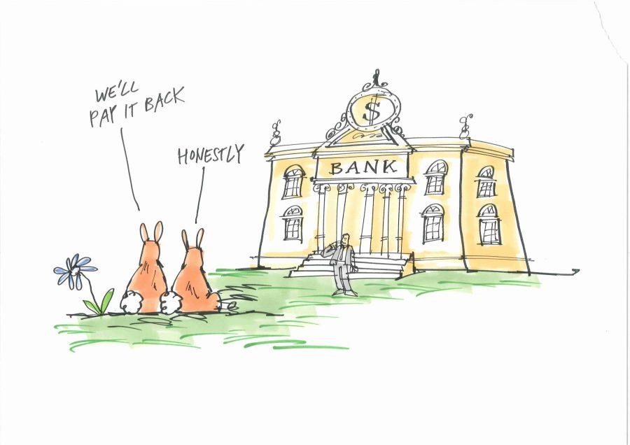 Illustration sustainable finance