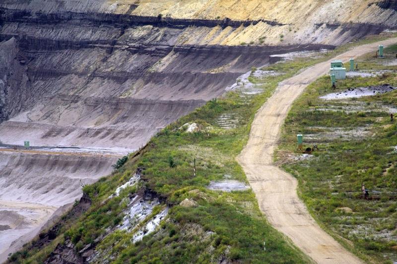 Germany coal mine