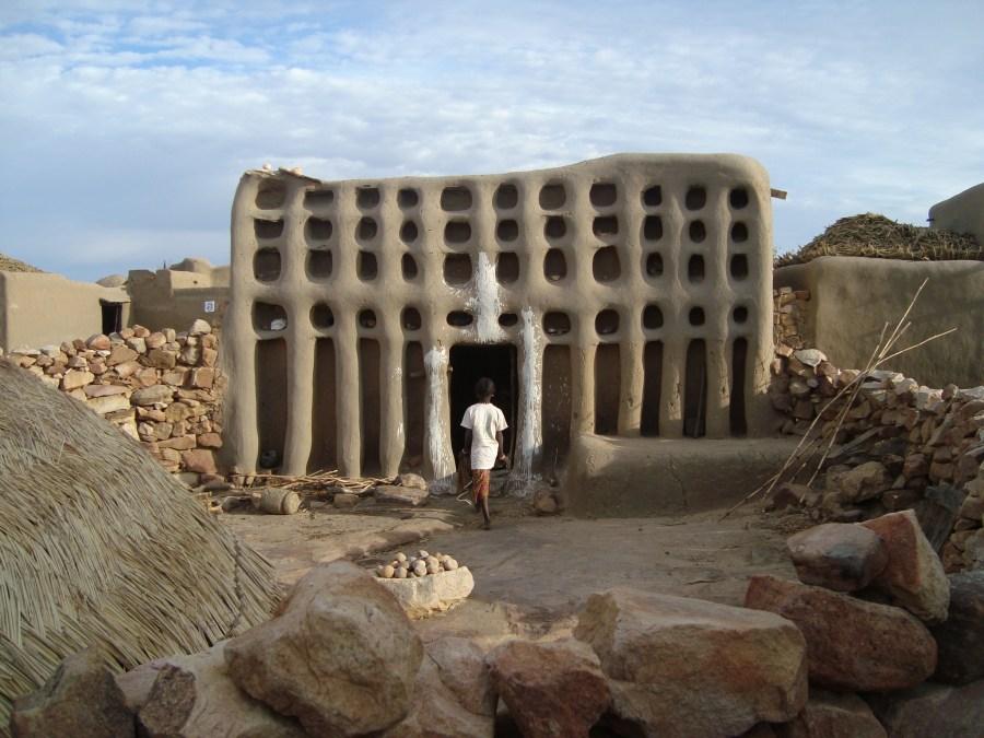 The rural commune of Sanga in Mali. Marian Bijlenga, Flickr