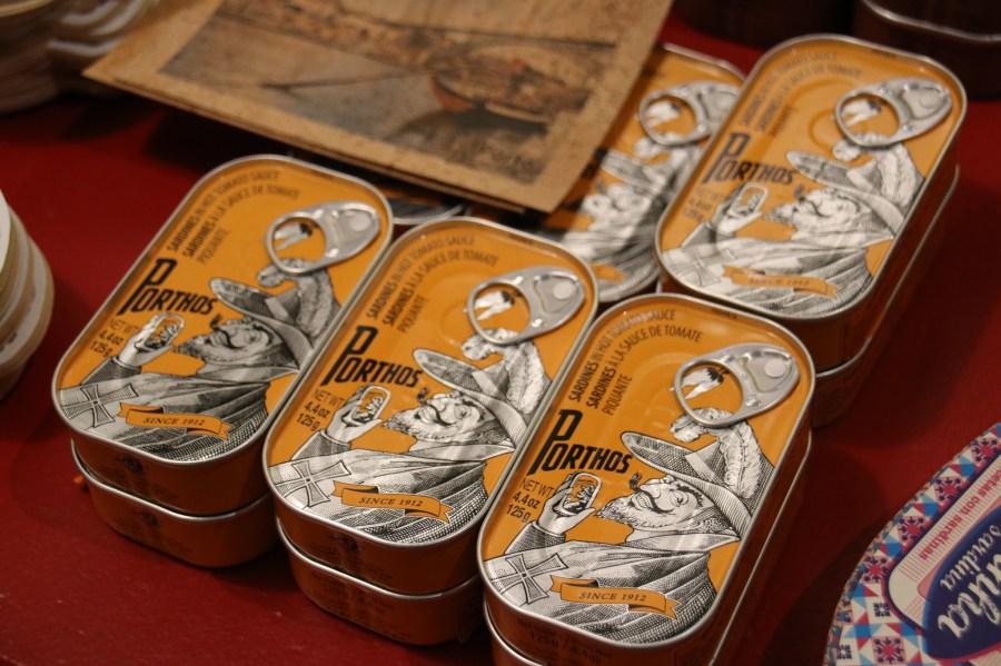 Sardines. Kirk Siang, Flickr