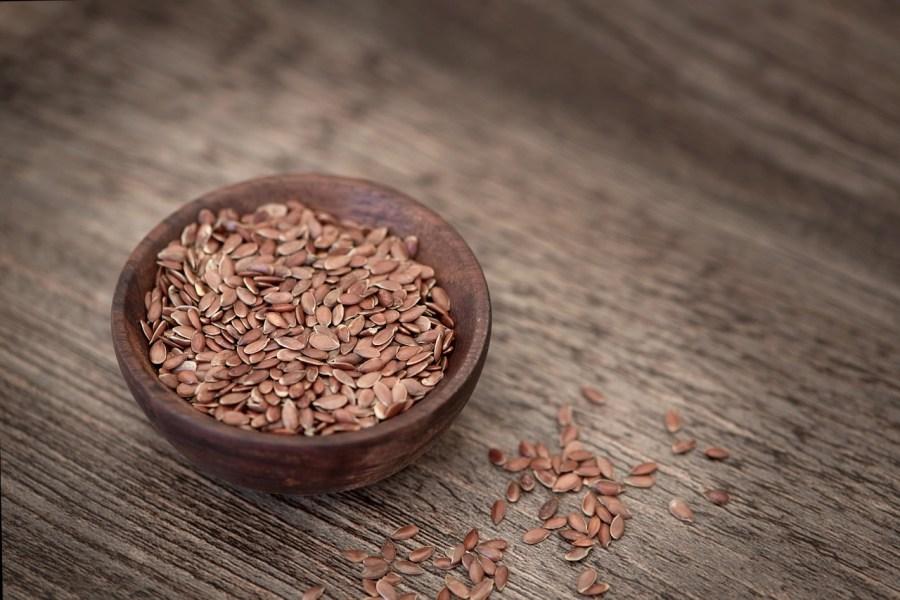Flax seeds. pezibear, NeedPix