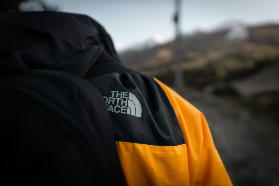 Some clothing brands, such as North Face, have begun to use regenerative cotton in their garments. andrearondon, Unsplash