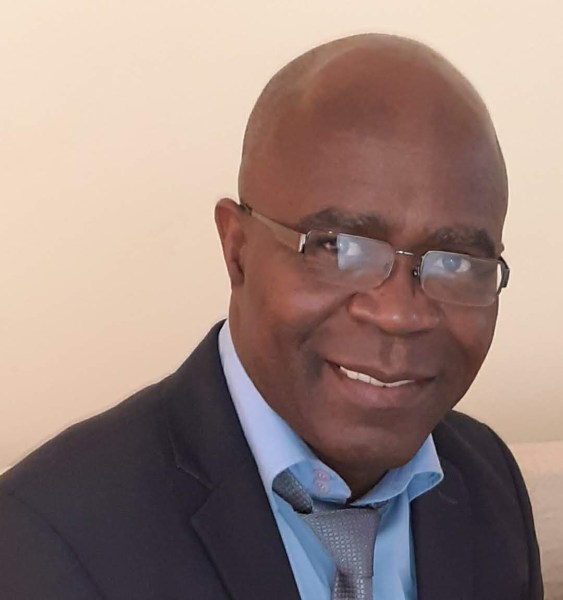 GLFx chapter coordinator Steve Makungwa.