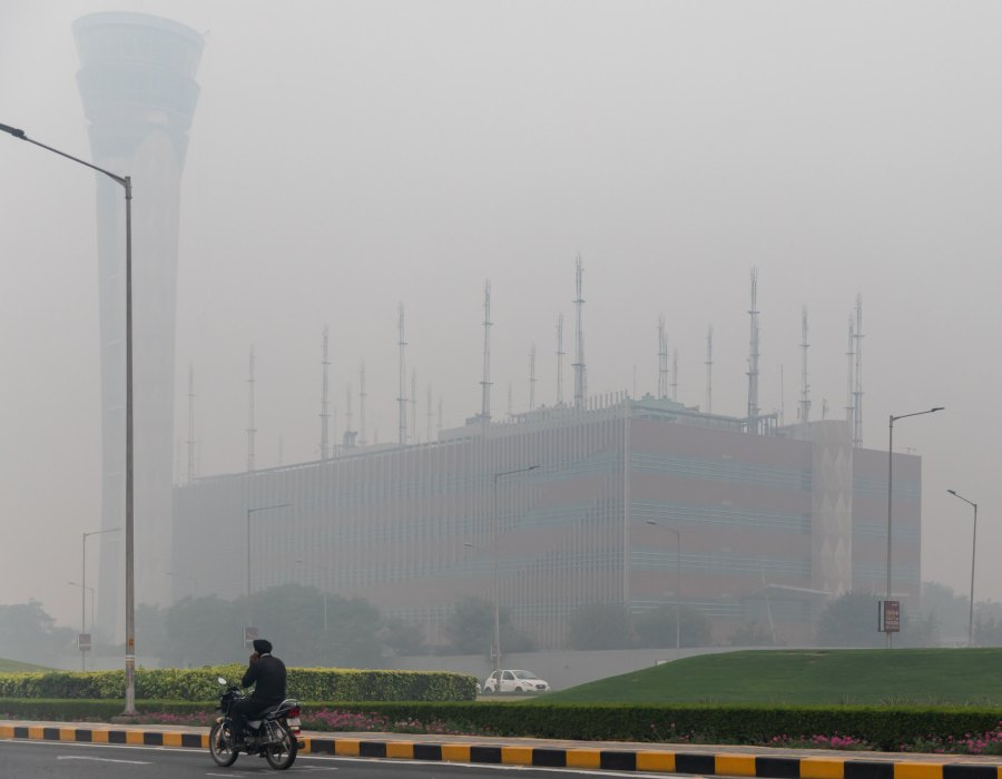 Many of the world's most polluted cities are in India. Ninara, Flickr