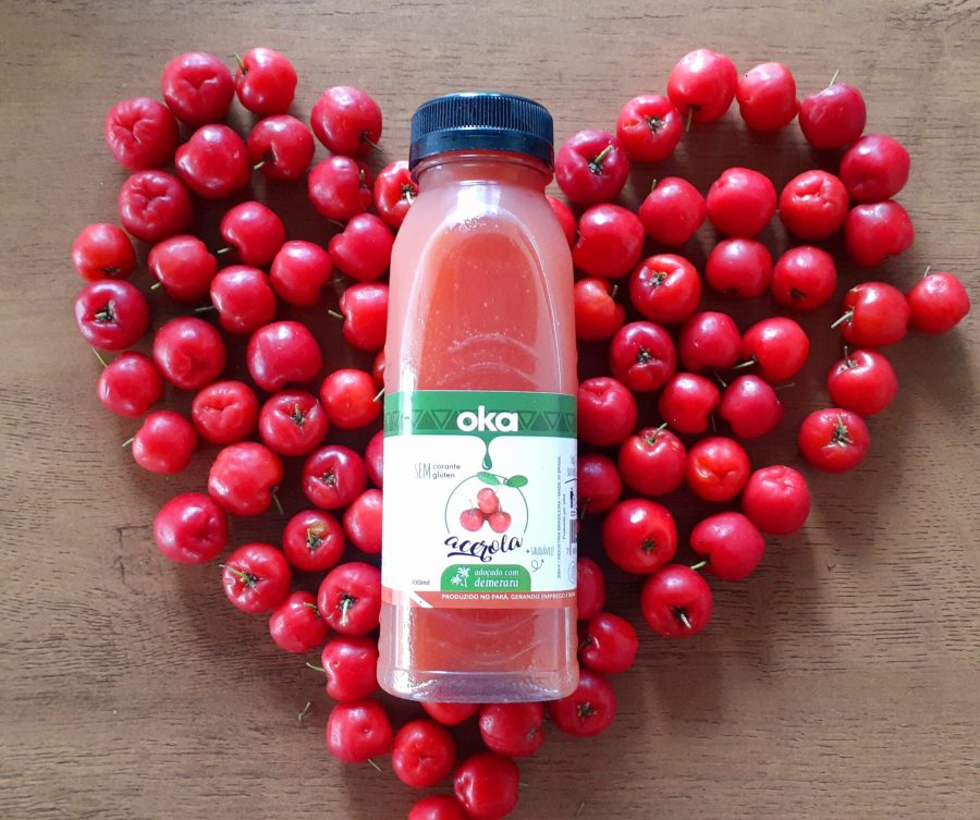 OKA Juice, which participated in a round of investment on SITAWI's crowdlending platform, produces juice from native fruits. The organization supports local family producers and values the cultivation of native species from the Amazon region in addition to contributing to biodiversity restoration.
