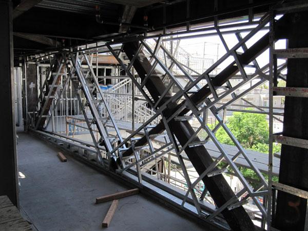 Sierra Bonita - Under Construction