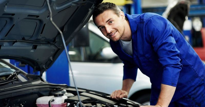 The Best Time to Service Your Car