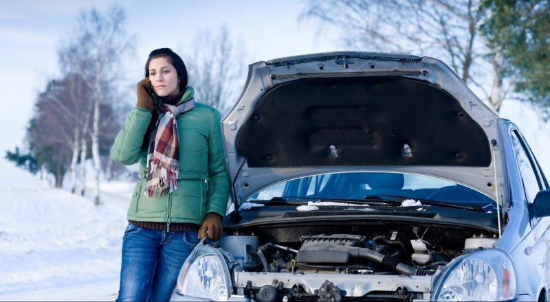Complete Guide to Maintaining Your Cars Battery