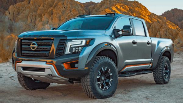 2018 truck comparison