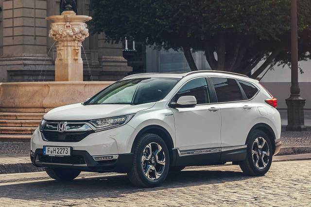best SUVs in Canada 2019