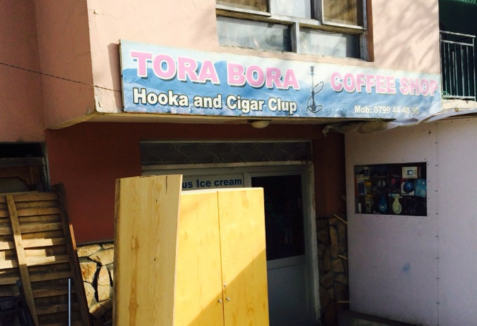 afghanistan_val_01_Tora Bora Coffee Shop