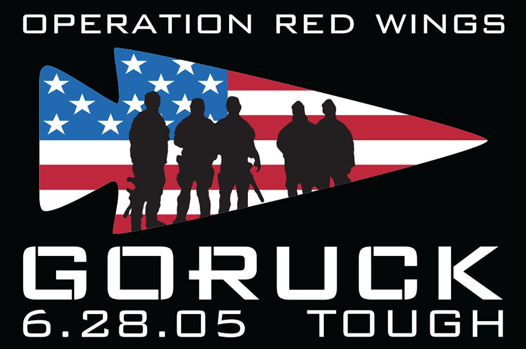 Press: Custom Challenge Honors 10th Anniversary of Operation Red ...