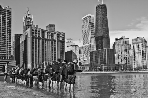 Chicago_GORUCK Challenge