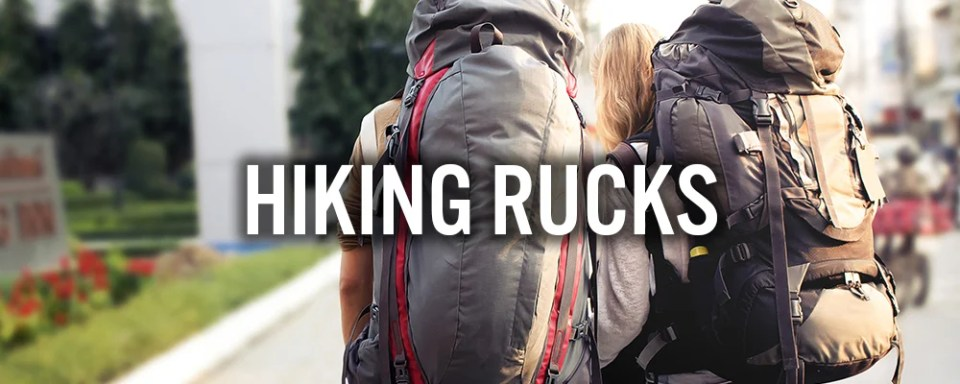 hiking-rucks