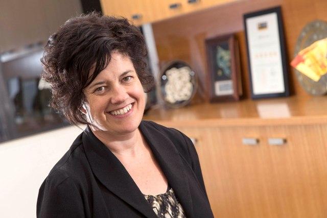 Sarah Todd - penyelenggara Konferensi APAIE 2020