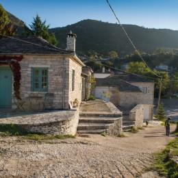 Ano Pedina Village