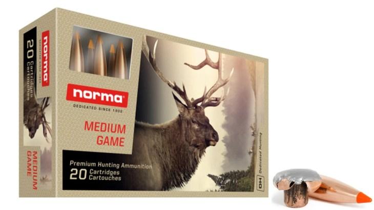141f004157a Norma announces TipStrike hunting ammunition - Gun Tshirts Store
