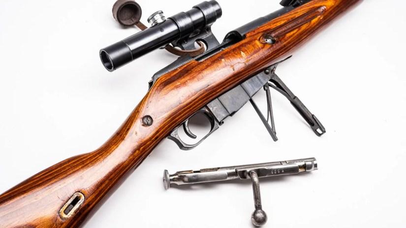 M91/30 Sniper for sale