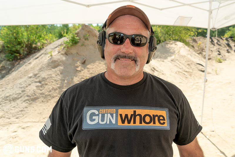 Sean McClure's t-shirt sums it up.