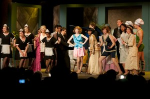 """""""The Drowsy Chaperone"""" Entertains Audiences, Showcases Multiple Theatrical Eras"""