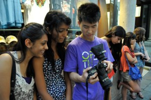 Award Winning Journalism Program Builds Valuable Skills