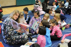 Annual Pajama and Book Drive to Help Comfort Children in Need