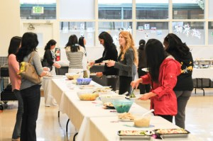 Lower and Middle School Teachers Honored During Appreciation Events