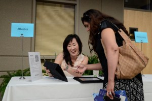Hundreds of Volunteer Sign-Ups Gathered at Recent Back-to-School Events