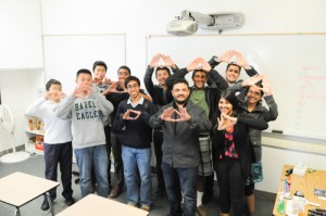 Business & Entrepreneurship Department Includes Thriving DECA Chapter, Visits with Entrepreneurs, More