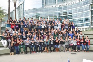 DECA Makes It Count at 2014 California State Competition; Over 15 to Internationals