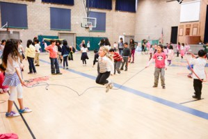 Jump Rope for Heart Season Kicks Off in March