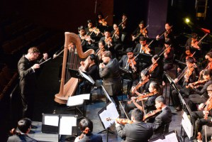 Spring Orchestra Concert Displays Middle and Upper School Instrumental Talents