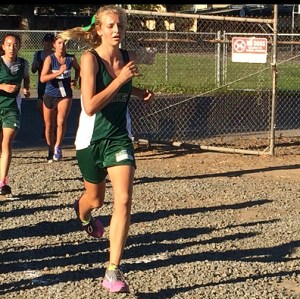 Cross Country Star Named Athlete of Week; Golfing Phenom Makes Elite Team; Football Overcomes; LS and MS Fall Results