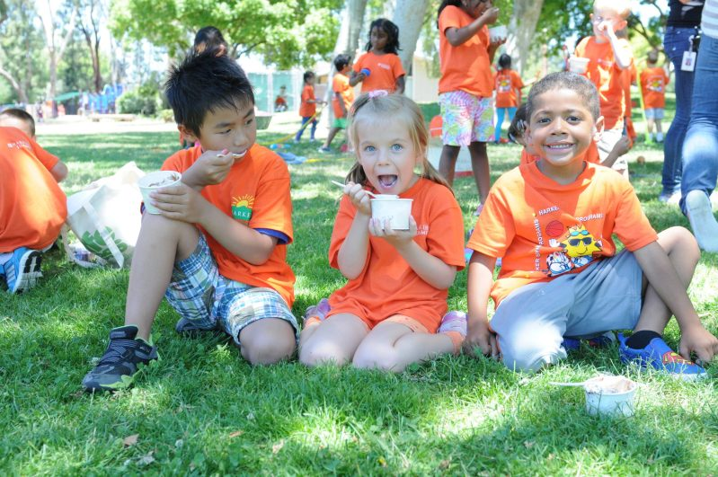 Harker Summer Registration Now Open: Academics, Sports and Fun!