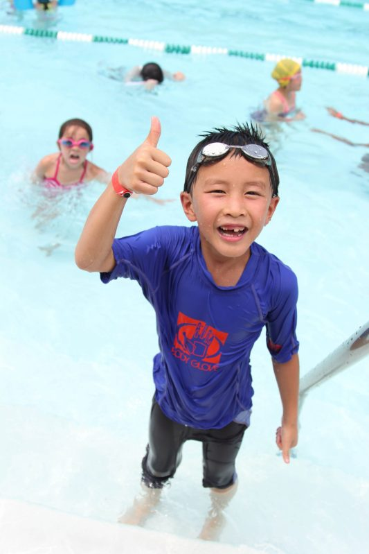 """Lower School Campers Set Sail for New Adventures During Harker's """"Camp on the 7 Seas!"""""""