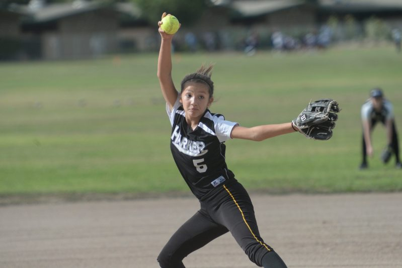 Lower and Middle School Athletes Celebrate Successful Fall Season