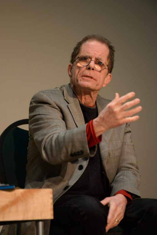 Dennis McNally Discusses Jack Kerouac and the Beat Generation at the Harker Speaker Series