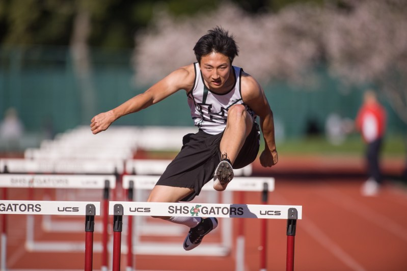 Seven Spring Sports Earn Scholastic Team Awards; Two Take Top Honors