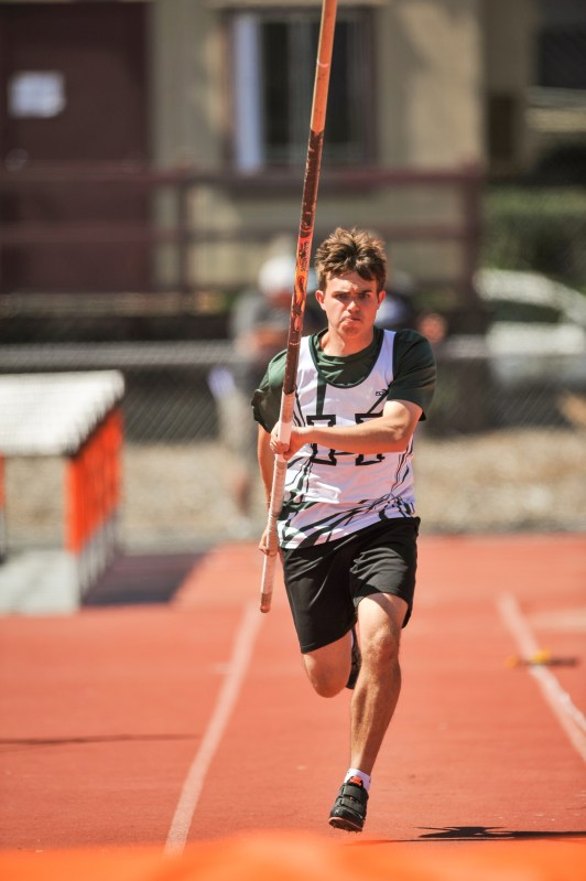 Track and Field Athletes Still Competing! Iyer Qualifies for Junior Olympics, Dunaway Leaps Into First Decathlon