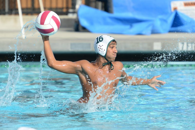 Fall Sports Teams Pick Up Big Wins With Playoffs Just Around the Corner