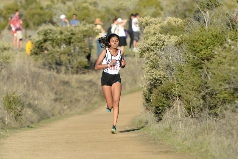 Iyer commits to run for the Golden Bears
