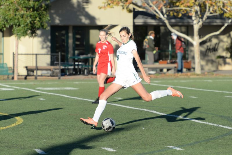 Soccer and basketball kick off the winter season with wins