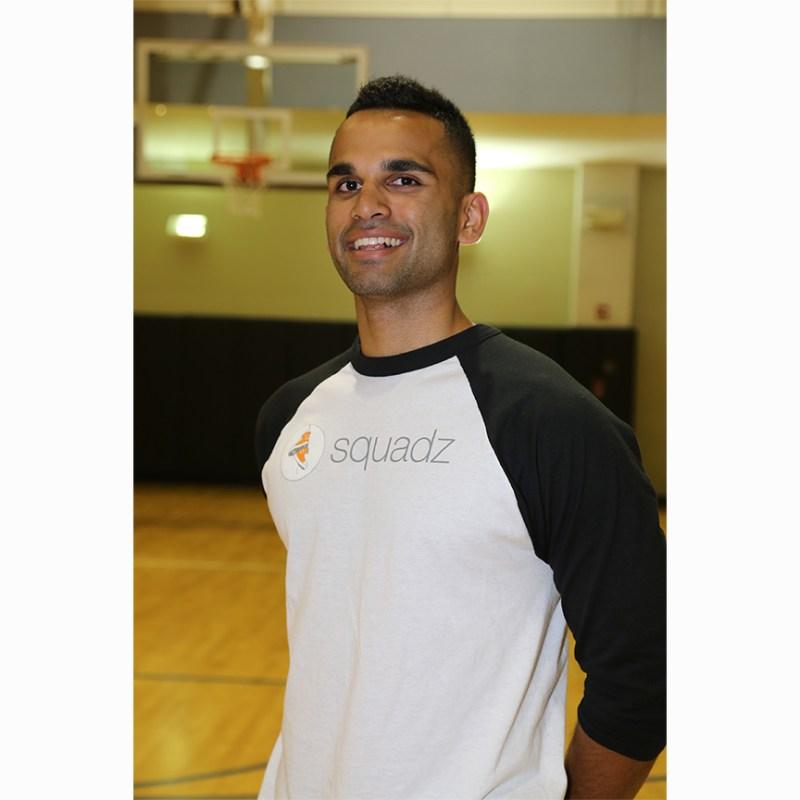 Nikhil Panu '13 joins nine other teams in Johns Hopkins venture lab cohort