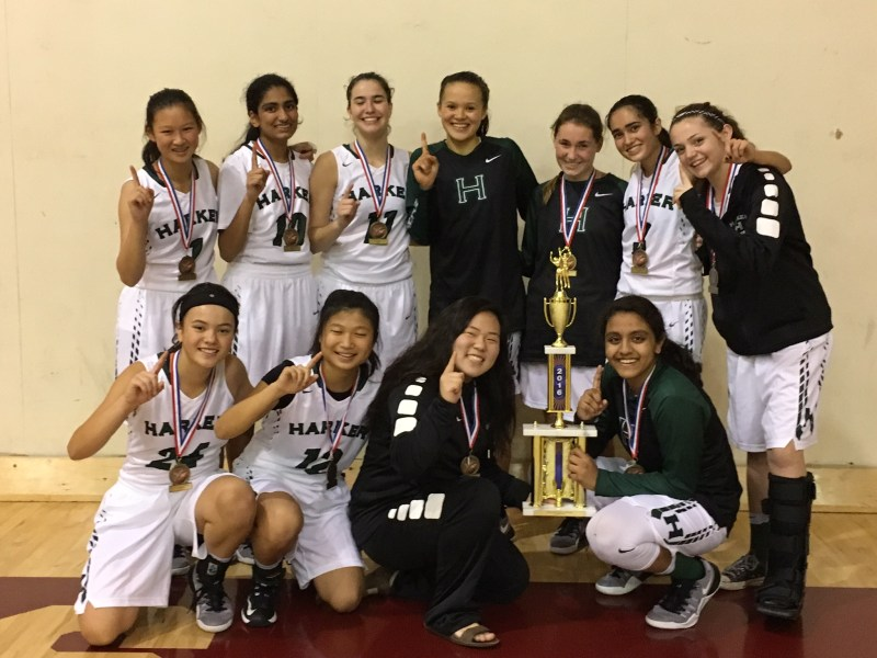 Girls basketball tournament championship leads winter sports action